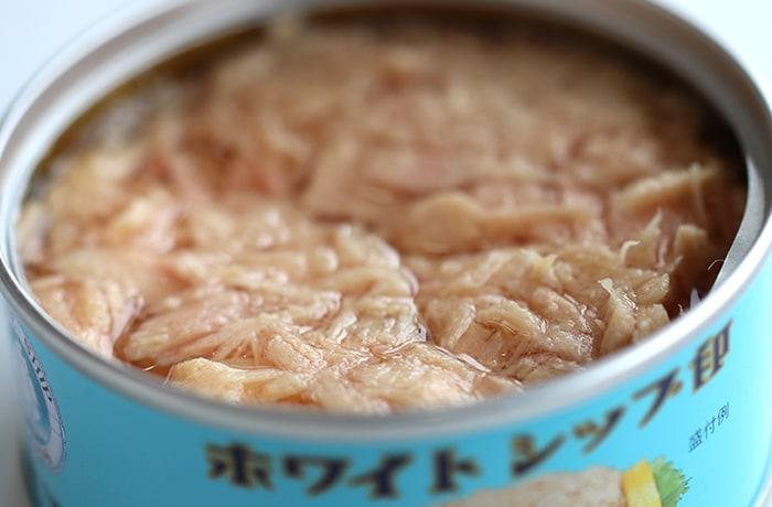 浜松市民の目にはちょっと珍しい?静岡県中部東部で手に入るツナ缶