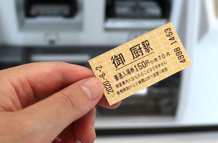 祝!磐田の新駅『御厨駅』に行ってきた